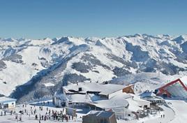 Alpy Kitzbuhelskie