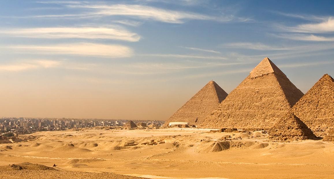 Znalezione obrazy dla zapytania egipt