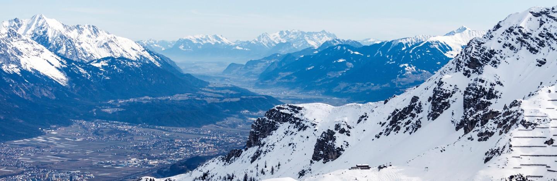 Okolice Innsbrucku