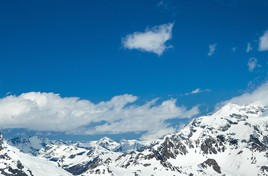 Weisssee-Gletscherwelt